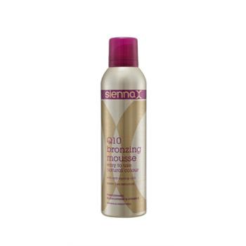 Sienna-X-Q10-Bronzing-Mousse
